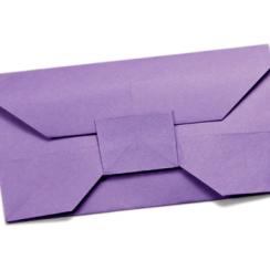 sobre origami