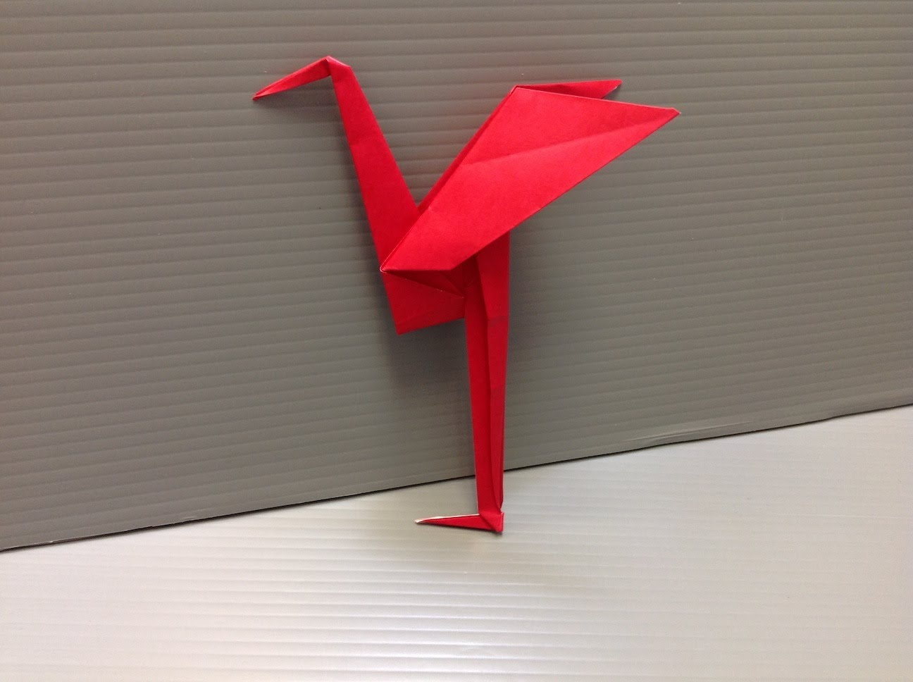 garza origami